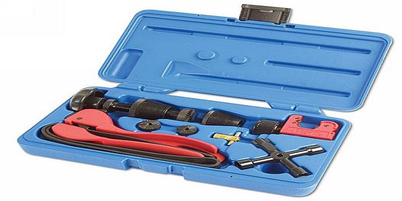 Essential Must-have Plumbing Tools – Frakem Blog